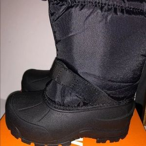 Northside Frosty Polar WINTER SNOWBOOTS WATERPROOF